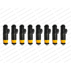 Ford 6W4E-AB Ford fuel injectors set