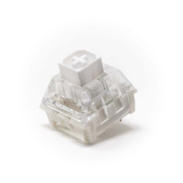 Kailh BOX White Keyswitches x 25