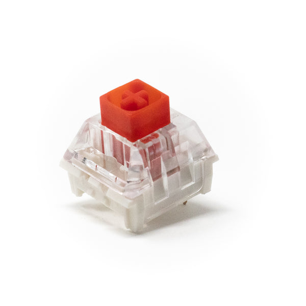Kailh BOX Red Keyswitches x 25