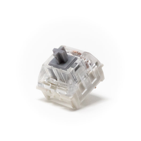 Kailh Speed Silver Keyswitches x 25