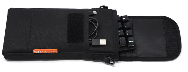 Keyboardio Atreus travel case