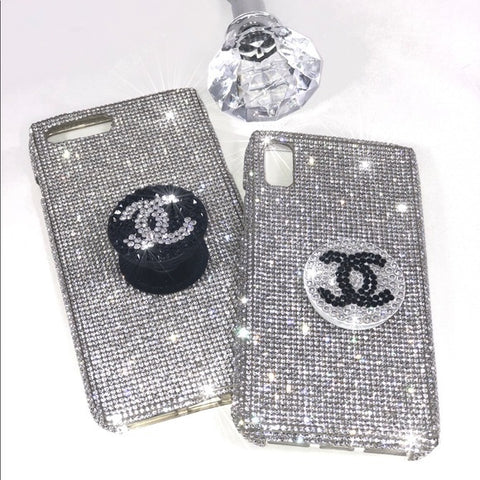 Blinged Out iPhone Case