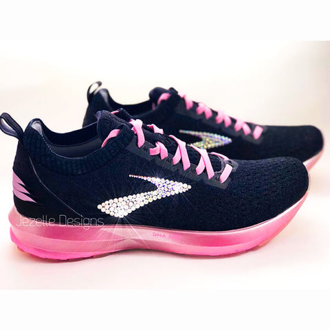 Brooks Levitate 2 Bling
