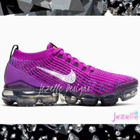 Costoso Bling Nike Vapormax For Women
