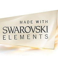 100% Genuine Swarovski Elements
