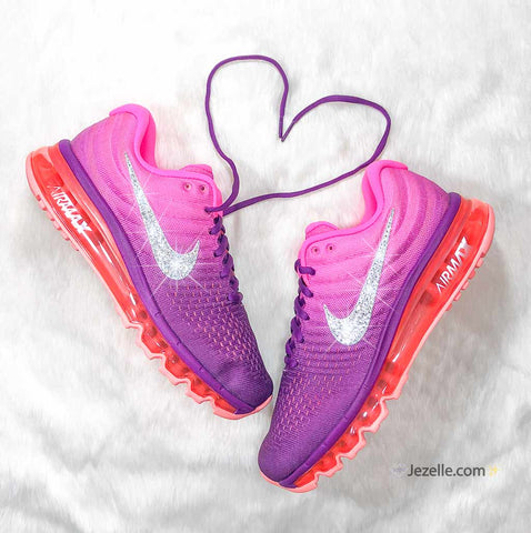 Image of Air Max Swarovski
