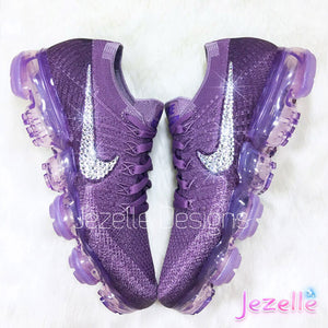 Purple Vapormax for Women