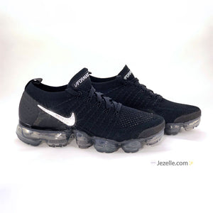 Nike Air Vapormax Flyknit 2 - Black/white