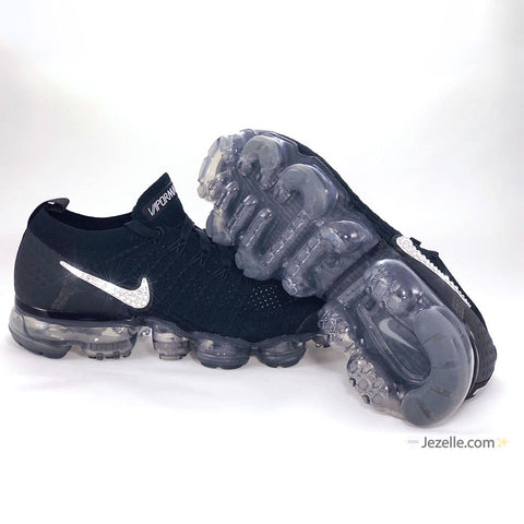 Blinged Out Vapormax 2