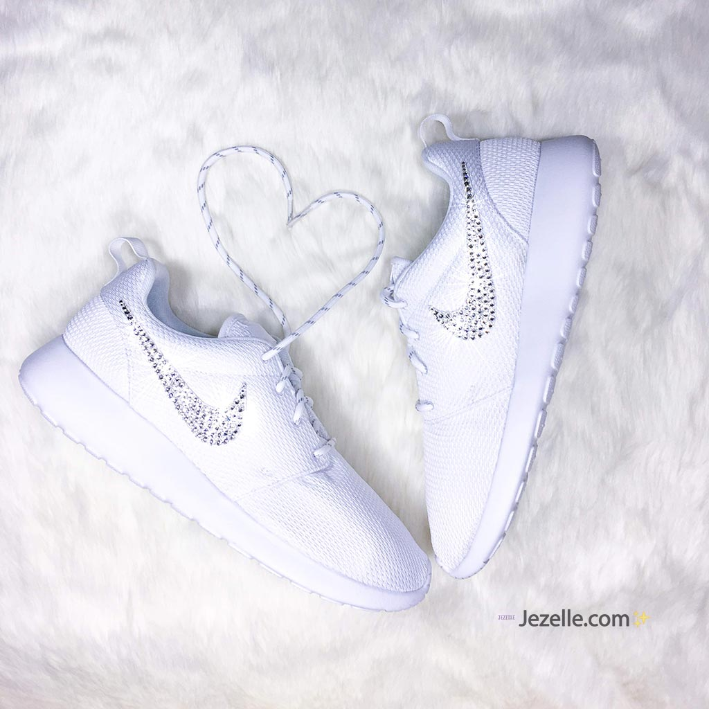 Bedazzled Roshes