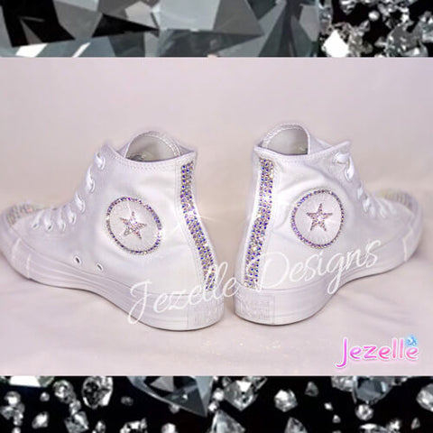 Bling Converse Adults
