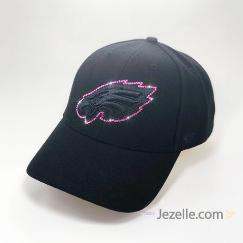 Image of Bling Philadelphia Eagles Hat