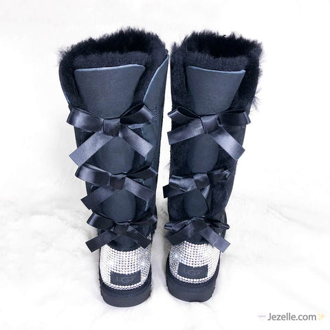 Image of Bling Uggs