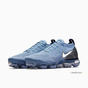 Nike Air Vapormax Flyknit 2 - Work Blue/Crimson Tint/Diffused Blue