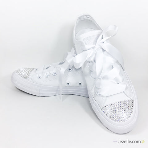 Image of Bridal Converse
