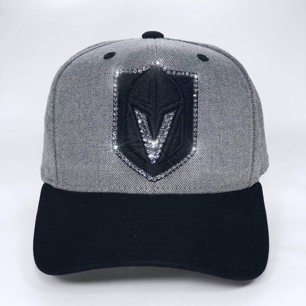 Custom Bling Hats