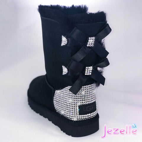 Image of Custom Uggs