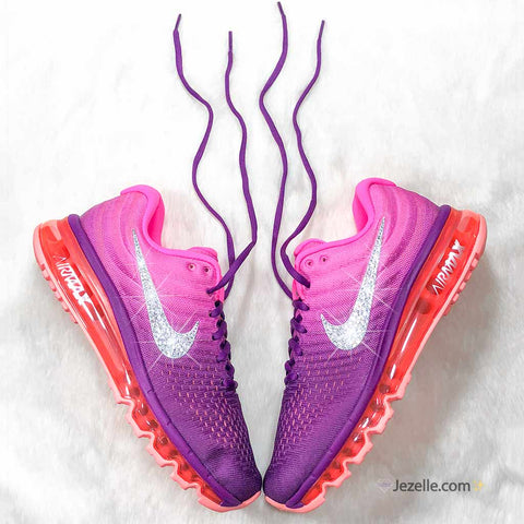 Image of Glitter Kicks Air Max