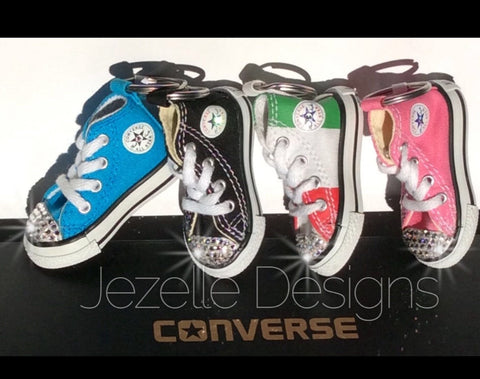 Image of Converse Keychain Collection