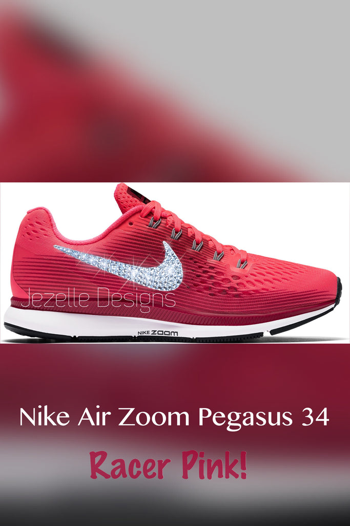 Bling NIKE Air Zoom Pegasus 34
