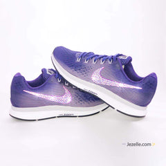 Swarovski Nike Air Zoom Pegasus 34 - Limited Edition PURPLE