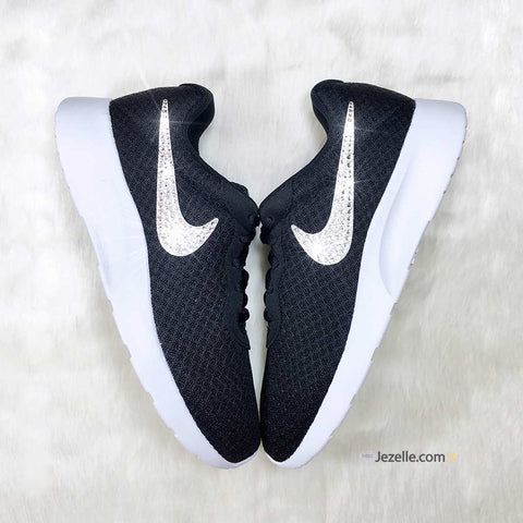 Image of Nike With Swarovski Crystals
