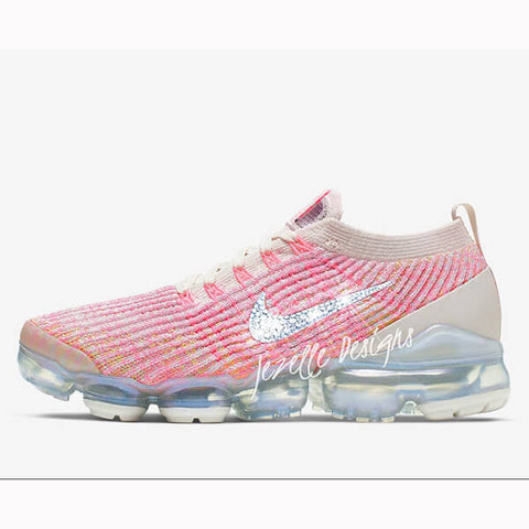 Image of Crystallized Nike Vapormax 3