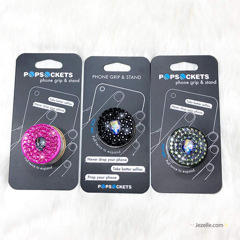Image of Rhinestone Popsocket