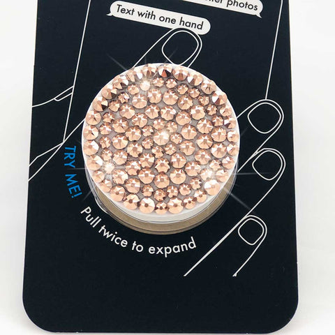 Rose Gold PopSocket