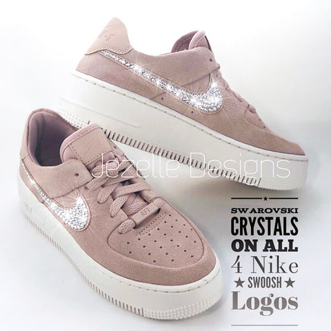 Image of Tea Bling Nike Air Force