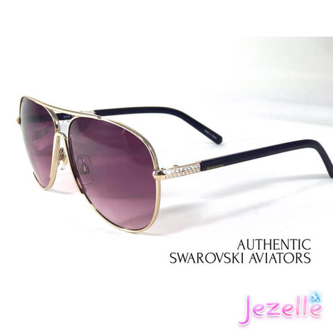 Image of Sunglasses with Bling