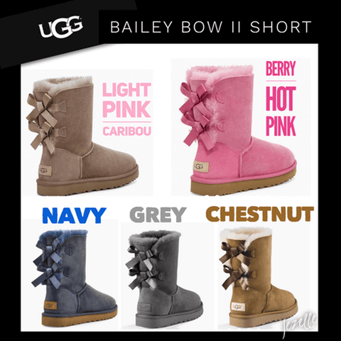 Image of Uggs for Gifts