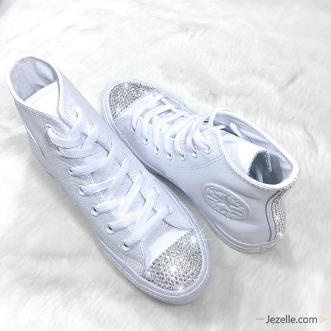 Image of Wedding Chuck Taylors