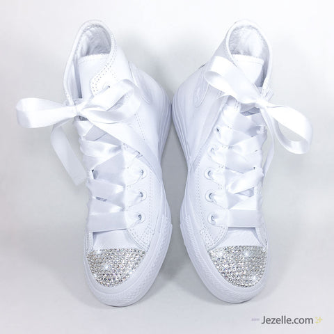 Image of Wedding Converse