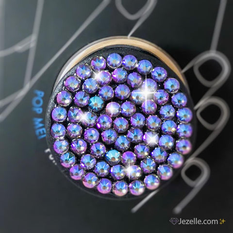 Image of Glitter Popsocket Amazon