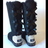 Bailey Bow Ugg Bling Boots