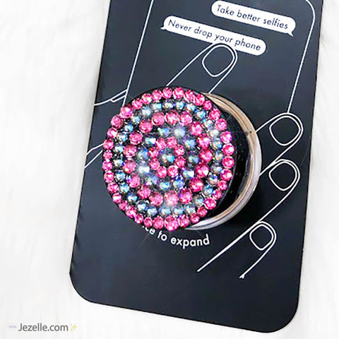 Popsocket Diamond
