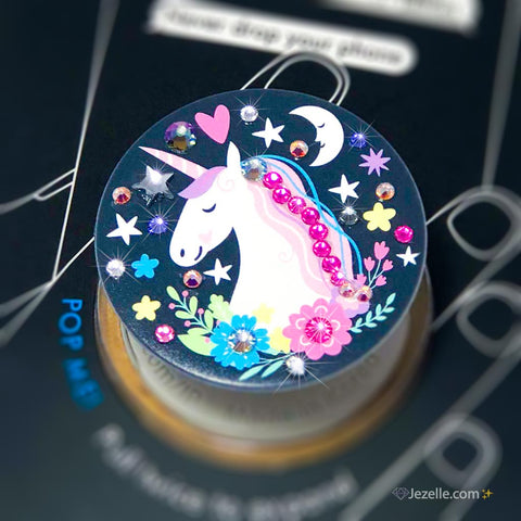 Image of Unicorn Popsocket