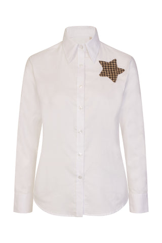 S.Entwistle Star Shirt