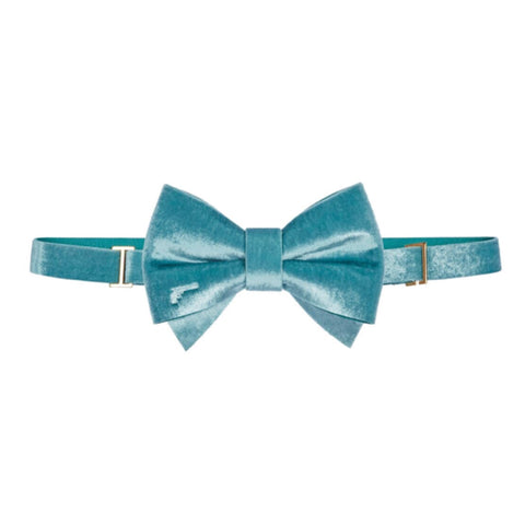 Cote Dazur Bow Tie by Jacky Black