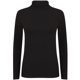 S.Entwistle Anya Roll Neck Top