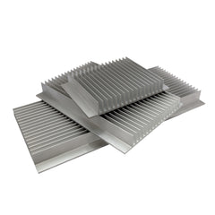 Aluminium Heatsinks