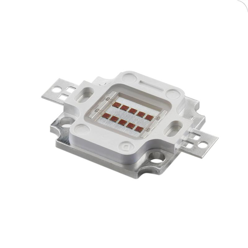 10W Deep Red LED (EPILED 640-660nm) - futureeden.co.uk