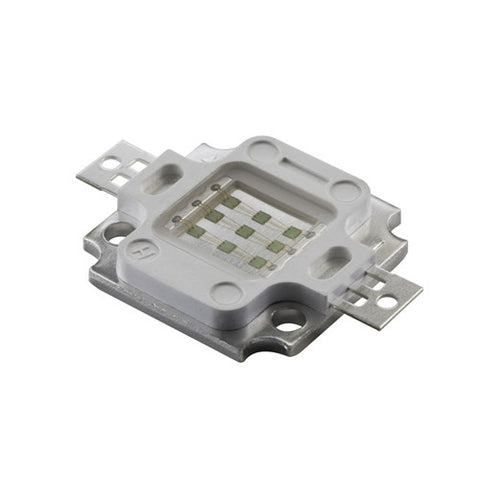 10W Bright Blue LED (EPILED 460-470nm) - futureeden.co.uk