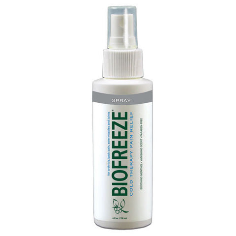 Biofreeze SPRAY 4oz