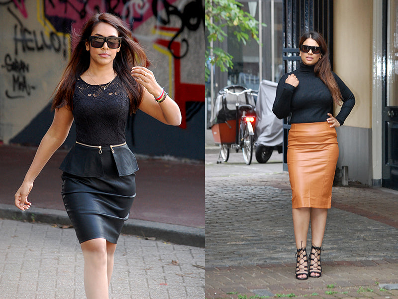Style tips rectangle body shape: do's and don'ts when it comes to this body type. The rectangle body shape can be dressed in several on trend ways.