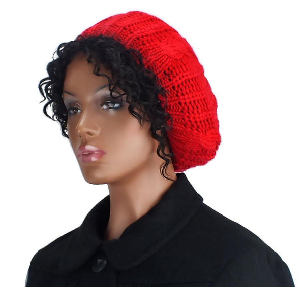 Satin Lined Beanie  9862df8ab90