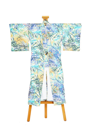 The One and Only Palmilla Robe 241
