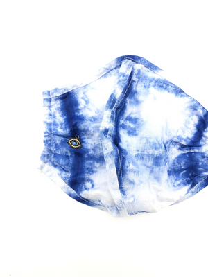 Tiedye Mask for Him 005