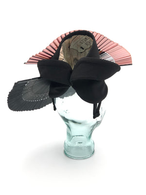 Duchess Hat by Sara Tiara for exquisitely*joy
